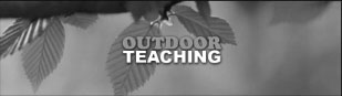 OutdoorTeaching